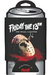 Friday the 13th - Final Chapter - Poster Can