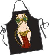 Star Wars - Princess Leia: Be the Character Apron