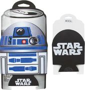 Star Wars - R2D2 Can Huggie