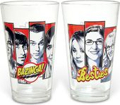The Big Bang Theory - 2-Piece Collector's Series