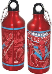 Marvel Comics - Spiderman - 20 oz. Aluminium
