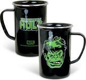Marvel Comics - Hulk - 20 oz. Enamel Mug