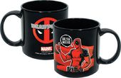 Marvel Comics - Deadpool Thumbs Up - 20oz Mug