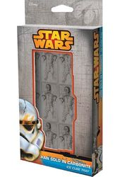 Star Wars - Carbonite Han Solo Ice Cube Tray