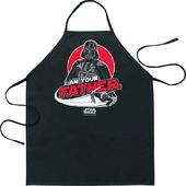 Star Wars Darth Vader - I Am Your Father Apron