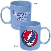 Grateful Dead - Steal Your Face - 12 oz. Ceramic