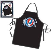Grateful Dead - Steal Your Plate - Apron