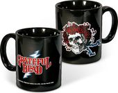 Grateful Dead - Bertha Skull & Roses - 12 oz.