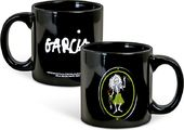 Jerry Garcia - Rosebud 20 oz. Ceramic Mug