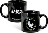Jerry Garcia - Tiger 20 oz. Ceramic Mug