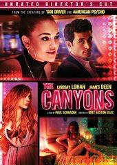 The Canyons (Director's Cut)