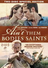 Ain't Them Bodies Saints (2-DVD)