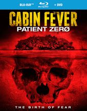Cabin Fever: Patient Zero (Blu-ray + DVD)
