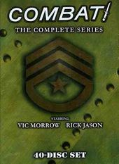 Combat! - The Complete Series (40-DVD)