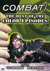 Combat! - Best of The Color Episodes