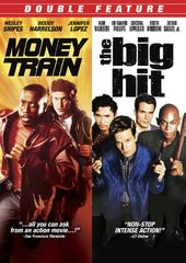 Money Train / The Big Hit (2-DVD)
