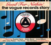 Good For Nothin': The Vogue Records Story (3-DVD)