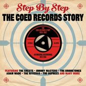 Step By Step: The Coed Records Story (2-CD)