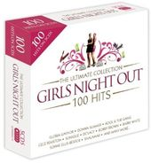 Girls Night Out: 100 Hits (5-CD)