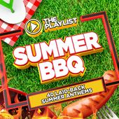 Summer BBQ: 40 Laid-Back Summer Anthems (2-CD)