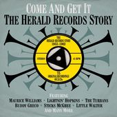Come and Get It: The Herald Records Story (3-CD)