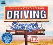 Driving Songs: The Ultimate Collection (5-CD)