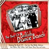 The Best of British Dance Bands (2-CD)