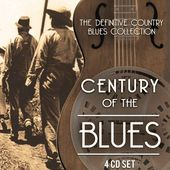 Century of the Blues (4-CD)