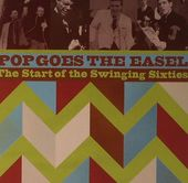 Pop Goes the Easel: The Start of the Swinging
