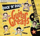 Rock 'n' Roll Guitar Greats (2-CD)