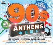 90s Anthems: The Ultimate Collection (5-CD)
