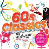 60s Classics: The Ultimate Collection (5-CD)