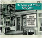 The Greenwich Village Folk Scene (3-CD)
