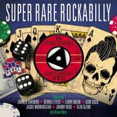 Super Rare Rockabilly (3-CD)