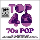 Top 40: 70s Pop (2-CD)
