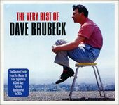 The Very Best of Dave Brubeck (3-CD)
