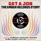 Get a Job: The Ember Records Story (3-CD)