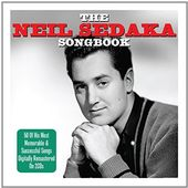 The Neil Sedaka Songbook (2-CD)