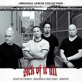 Original Album Collection (3-CD)