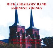 Amongst Vikings: Live at the Gimleclub (2-CD)
