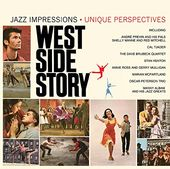 West Side Story: Jazz Impressions / Unique