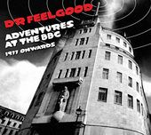 Adventures at the BBC: 1977 Onwards (2-CD)