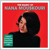The Magic of Nana Mouskouri (2-CD)