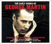 The Early Works of George Martin (2-CD)