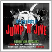 The Very Best of Jump 'n' Jive (2-CD)