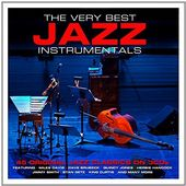 The Very Best Jazz Instrumentals (3-CD)