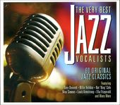 The Very Best Jazz Vocalists (3-CD)