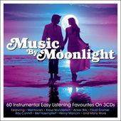 Music by Moonlight (3-CD)