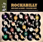 Rockabilly: Red Hot & Rare (4-CD)