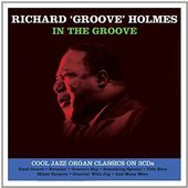 In the Groove (3-CD)